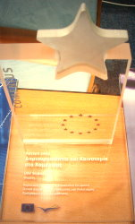 European Award for Lifelong Learning in Creativity and Innovation