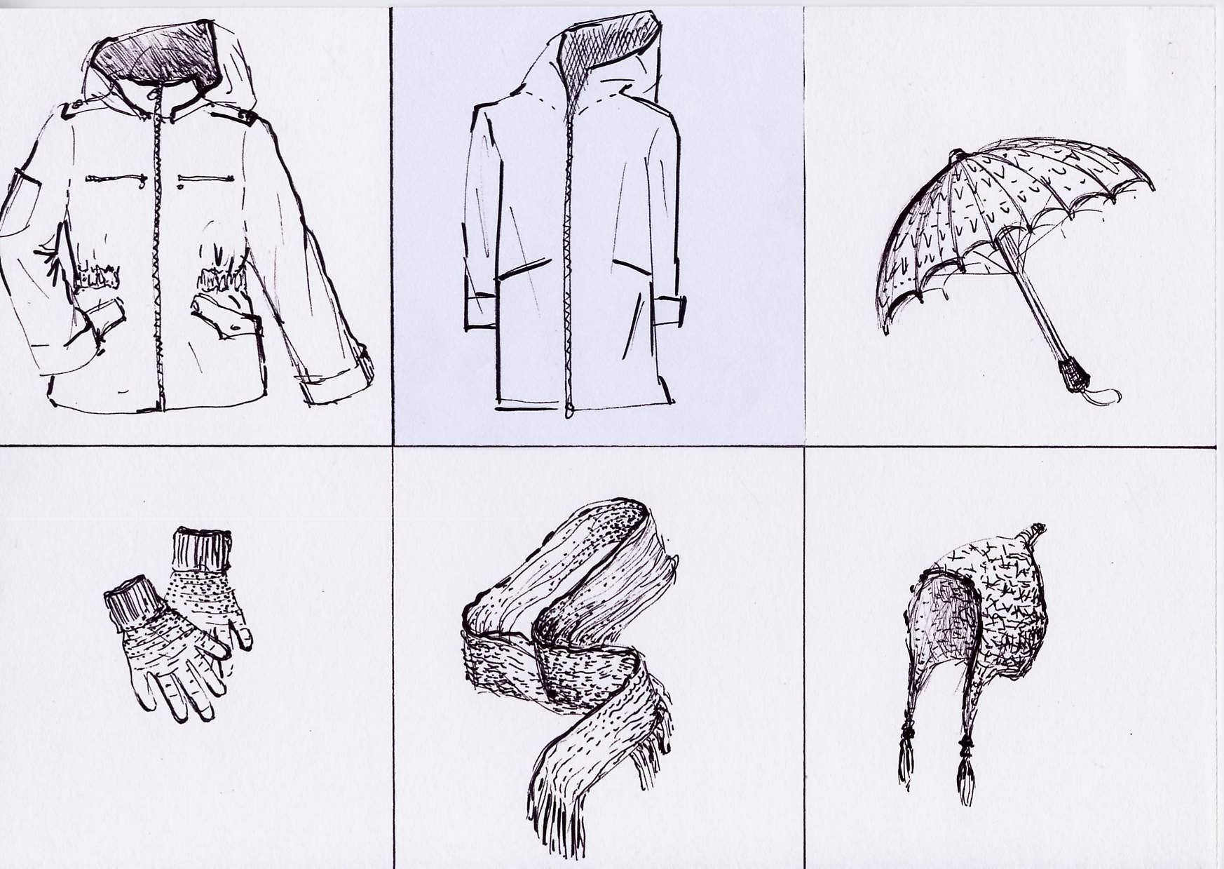Kleidung malvorlagen ausmalbilder fotos und bastelarbeiten bilder